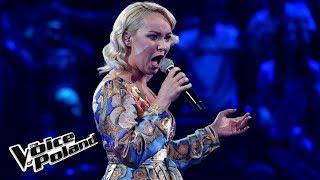"Jelena Matula - ""Addicted To You"" - Nokaut - The Voice of Poland 8"