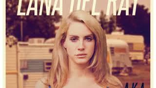 Lana Del Rey - Lana Del Ray A.K.A Lizzy Grant (Full Album)