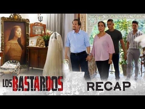 Download Soledad returns to the Cardinal mansion    PHR Presents Los Bastardos Recap