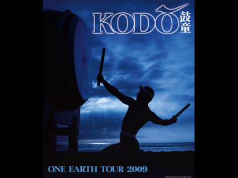 Kodo - Lion