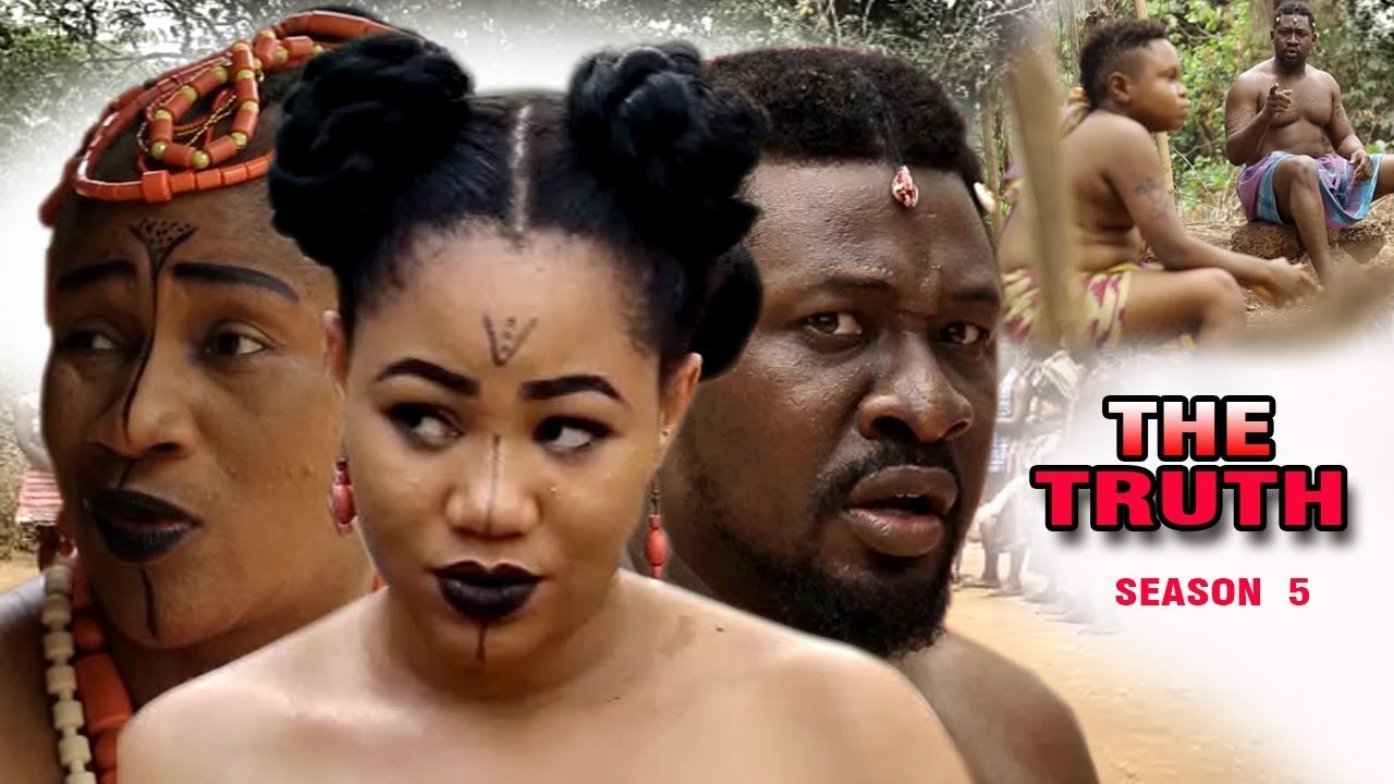 Download The Truth Season 5 - 2017 Latest Nigerian Nollywood Epic Movie