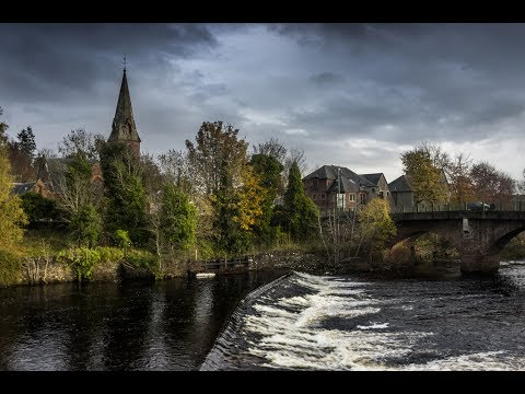 Places to see in ( Blairgowrie - UK )