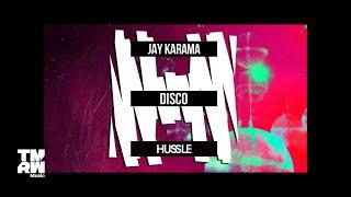 Jay Karama - Disco