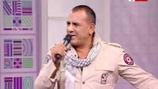 محمد لطفي كاريوكي السح الدح امبو برنامج الليلة مع جنا
