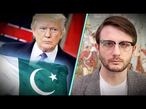 "Trump cracks down on ""do nothing"" Pakistan 