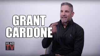 Vlad Asks Grant Cardone what His Net Worth Is (Part 5)