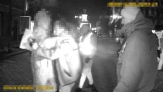 В Івано-Франківську патрульні затримали водія з ознаками наркотичного сп'яніння(5 грудня на вулиці Бельведерській патрульні помітили автомобіль ВАЗ у зоні дії знаку