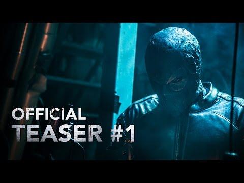 RENDEL - Official Teaser Trailer [HD]