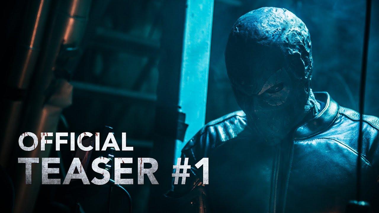 Rendel Official Teaser Trailer Hd Youtube
