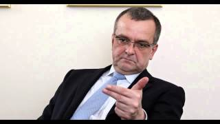 (2013-06-06) Zcela opilý Miroslav Kalousek v rozhovoru s redaktorem TN.cz