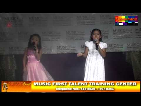 CALL ME MAYBE - MUSIC FIRST TALENT TRAINING CENTER