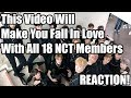 This Will Make You Fall In Love With All 18 NCT Members Reaction!