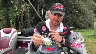 Jason Christie Lake Toho Wrap Up | MLF Bass Pro Tour