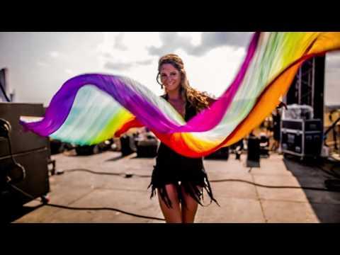 Vibe Street at Backwoods Music Festival 2016 (Ogden Teaser)
