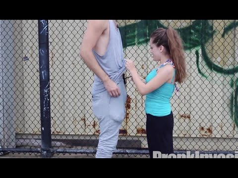 Ultimate Kissing Pranks Compilation 2015 - Best of PrankInvasion/Chris Monroe