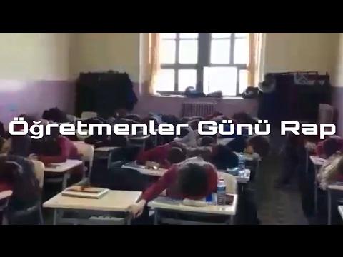 Öğretmenler Günü Rap | Kanuni Anadolu Lisesi