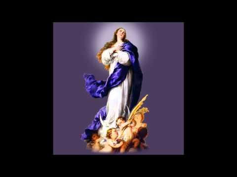10 Cantos a La Purísima - Tu gloria, tu gloria