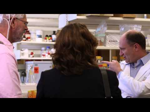 University of Cincinnati Neuroscience Institute - Campaign Kickoff