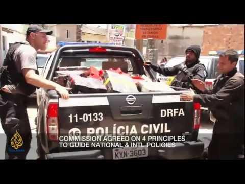 Has the global war on drugs failed? - Al Jazeera