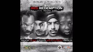 Download Red Redemption Riddim Instrumental | Hungry Lion Records | August 2016 MP3 song and Music Video