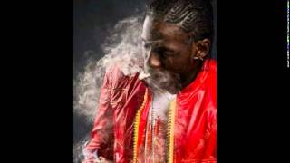 Aidonia (June 2012) Kush Inna Mi Brain (Raw) - Money Box Riddim