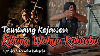 Kidung Wahyu Kolosebo versi Gamelan Cover Seruling Mbah Yadek