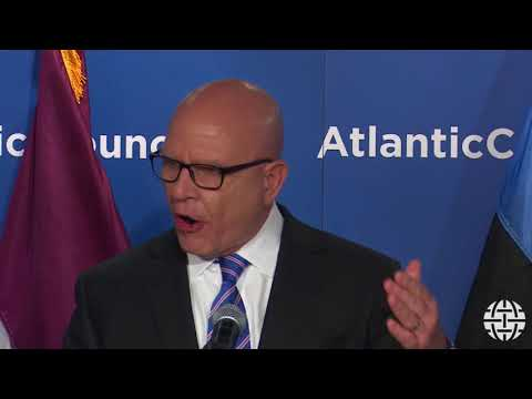 LTG H.R. McMaster Final Public Remarks at Atlantic Council