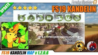 "[""BEAST"", ""Simulators"", ""Review"", ""Timelapse"", ""Let'sPlay"", ""FarmingSimulator19"", ""FS19"", ""FS19ModReview"", ""FS19ModsReview"", ""fs19 mods"", ""fs19 maps"", ""FS19 KANDELIN MAP""]"