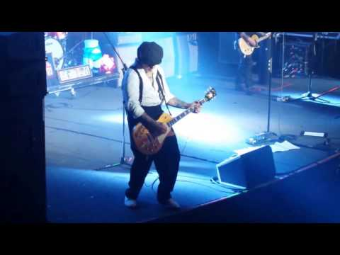 Social Distortion Story of my Life LIVE 3-24-2017