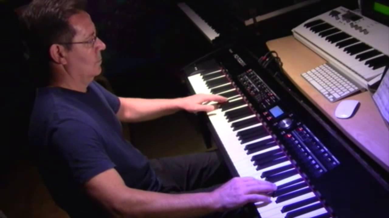 Theodore Lack estudio Op 72 N 15 (Clases de Piano en ... Theodore Lack