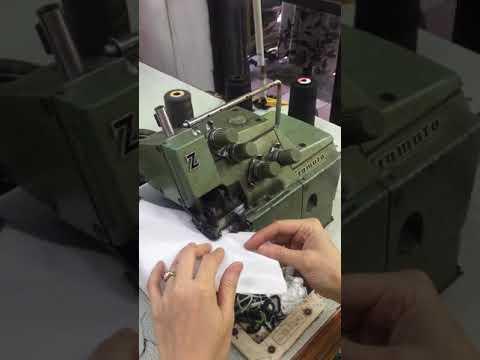 Bán máy vắt sổ Yamato 2 kim 4 chỉ Nhật bãi chạy ngon giá 5,5 triệu liên hệ 0983698887