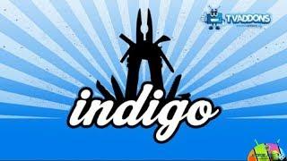 INDIGO KODI WIZARD: GUIDA COMPLETA