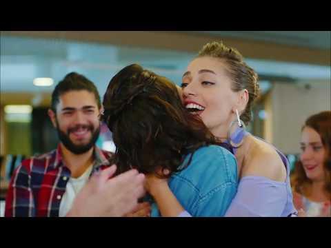 Erkenci Kus - Episode 13 The scriptwriter of Erkenci Kus is Sanem (English Subtitles)