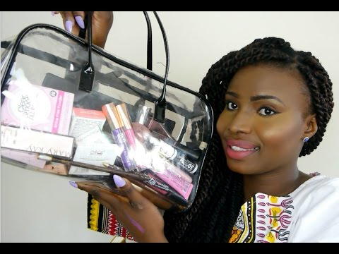 NIGERIAN MAKEUP HAUL| Colorpop, Milani,HouseOfTara & More