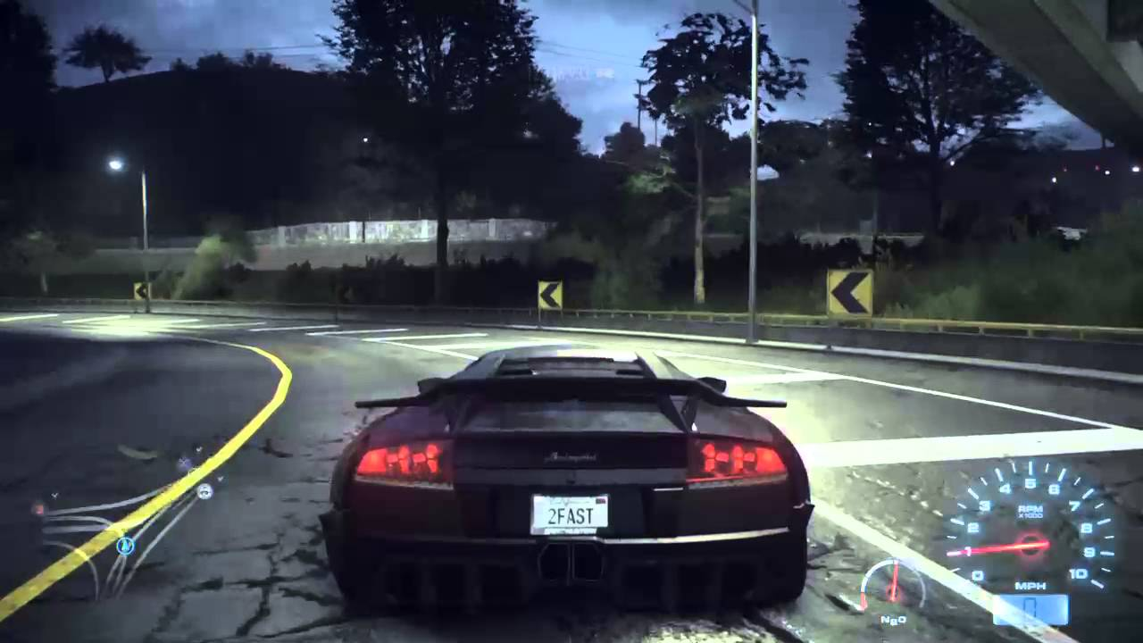 need for speed 2016 ps4 gameplay deluxe new rep level 66. Black Bedroom Furniture Sets. Home Design Ideas