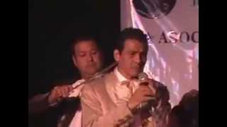 José Alfredo Flores ¡La voz que conquista! - Temas Bolero Ranchero