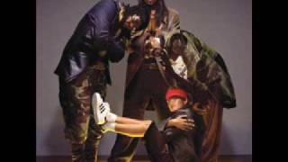 Black Eyed Peas- Boom Boom Pow