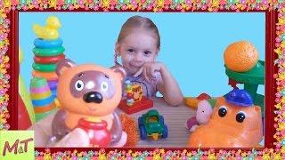 Большая коробка с разными игрушками(, 2015-09-25T08:37:47.000Z)