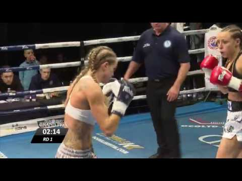 MTGP6: Kelly Haynes V Mina Lamoure