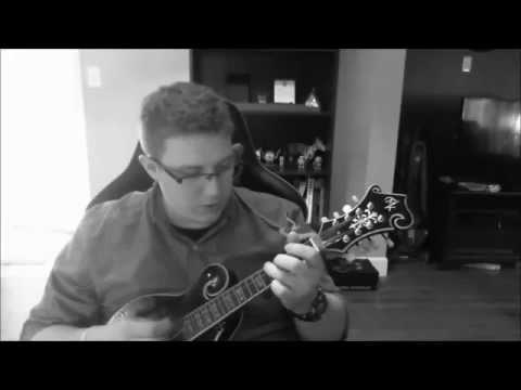 Jerusalem Ridge Mandolin - YouTube