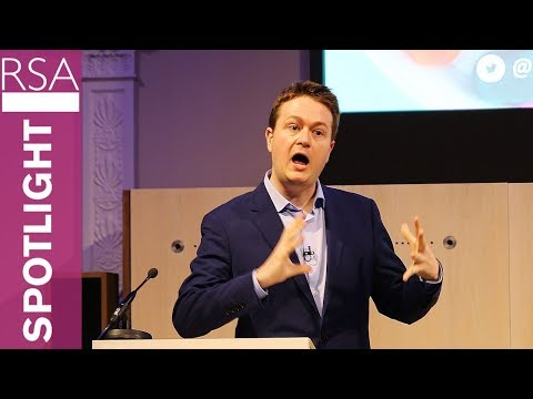 The Rising Depression And Anxiety Crisis With Johann Hari