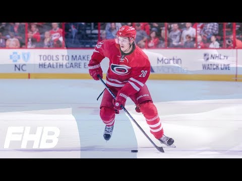 Top 10 Plays Of Finnish NHL Players in January 2018 | HD