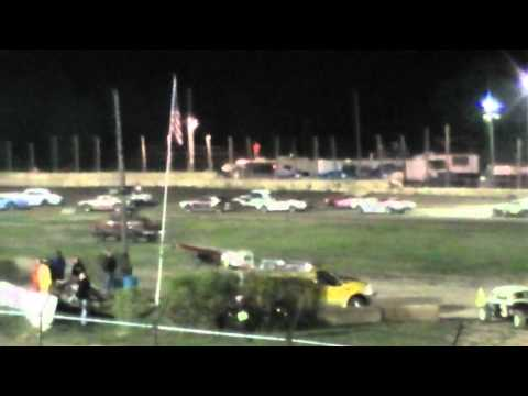 Feature Illinois Vintage Racing at Wilmot 9-15-12