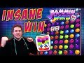 INSANE WIN on Jammin' Jars Slot - £4 Bet