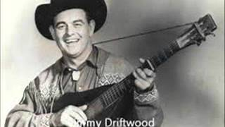 Jimmy Driftwood and Neal Morris Battle Moses (Moses in the Bulrushes) unreleased track