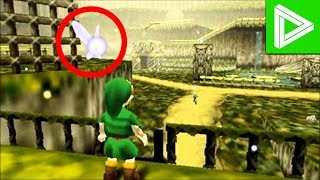 Top 10 Worst Video Game Sidekicks