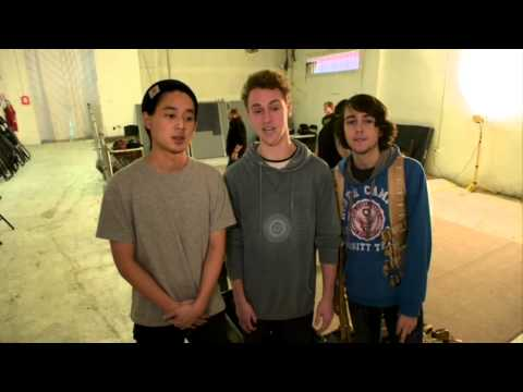 Nowhere Boys the movie is coming!