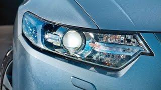 #3952. Honda Accord Type S Sedan 2011 (очень красиво)(Самая полная классификация автомобилей. В этой коллекции представлены автомобили иностранного и российск..., 2015-03-10T20:31:20.000Z)