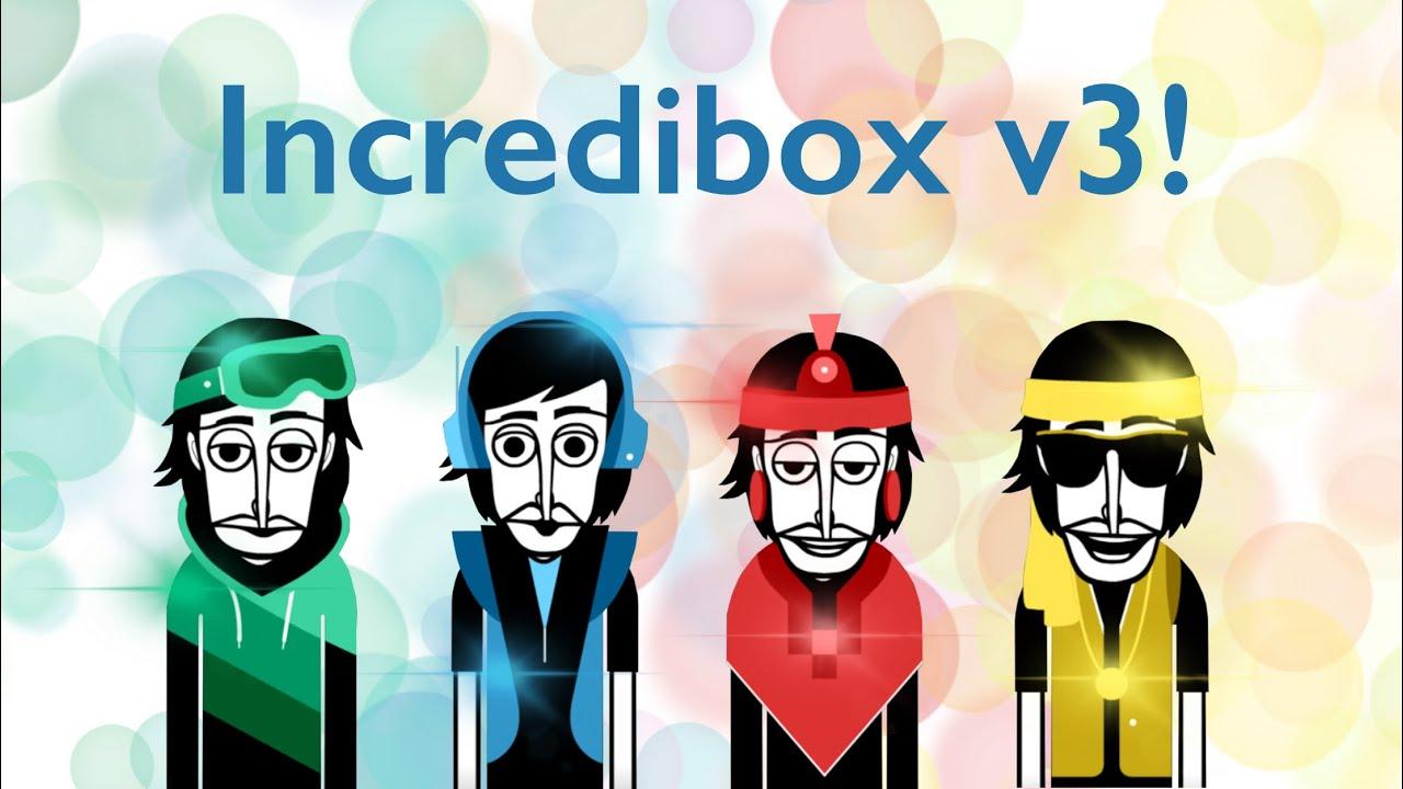 "Download Incredibox v3, ""Sunrise"" comprehensive review 😎🎵"