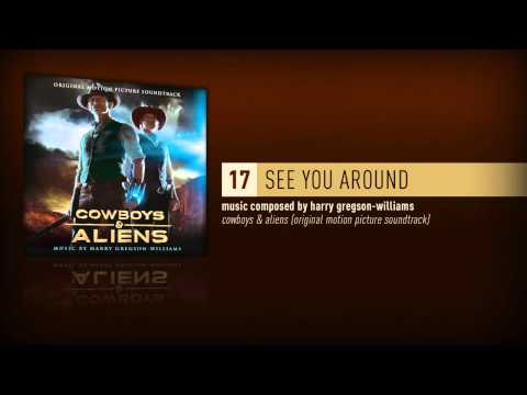 See You Around (Cowboys & Aliens)